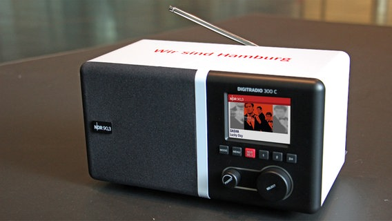 Digitalradio Gewinnen