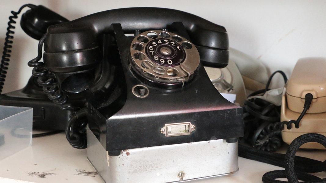 Ndr Telefon