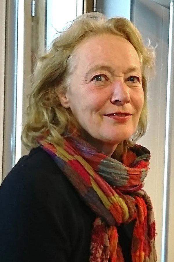 Gilla Cremer