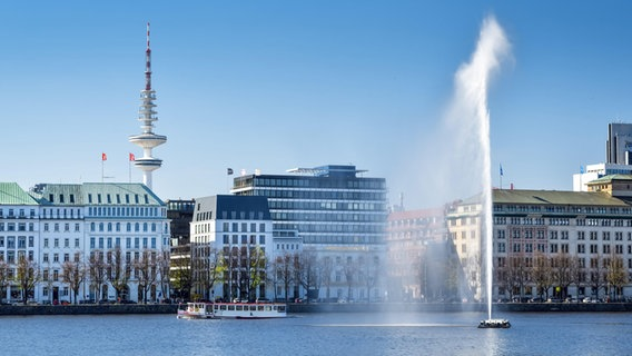 Hamburg Nachrichten Heute