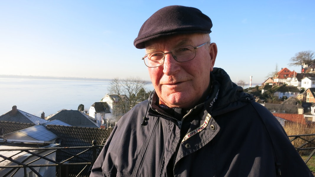 Seemann, Lotse, Segler: Klaus Schade