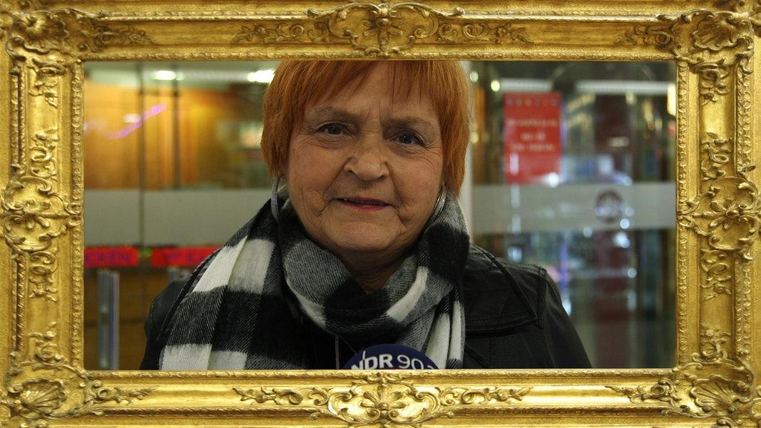 Monika Hamburger