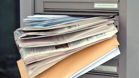 Millionen-Subventionen für Zeitungen geplant