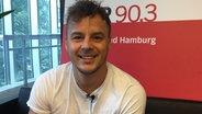 Alexander Knappe Hamburg