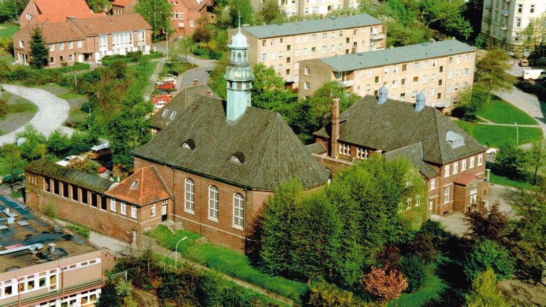 Die Friedensmacher Die Mennoniten In Hamburg Ndrde Kultur