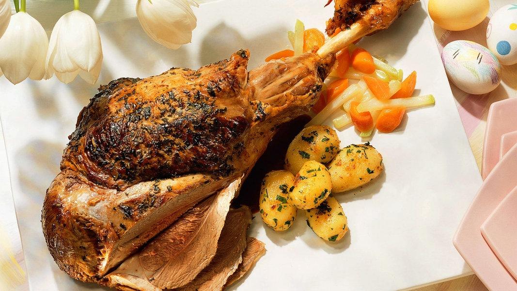 Lammfleisch Richtig Zubereiten Ndrde Ratgeber Kochen Warenkunde