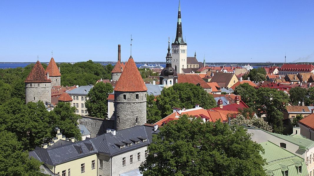Bekanntschaften estland