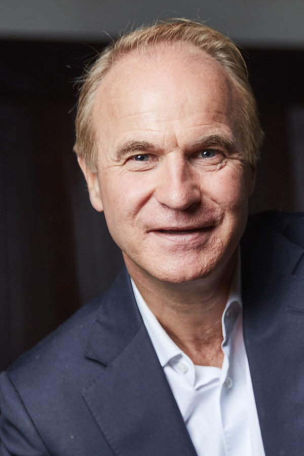 Michael Hamburg