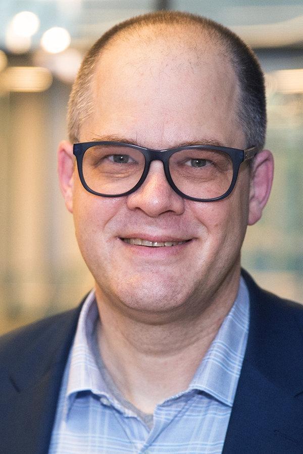 Jörg Müller-Lietzkow: Präsident der HCU