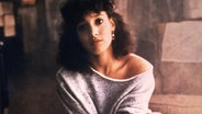 "Jennifer Beals in einer Szene aus ""Flashdance"" © United Archives/Impress"