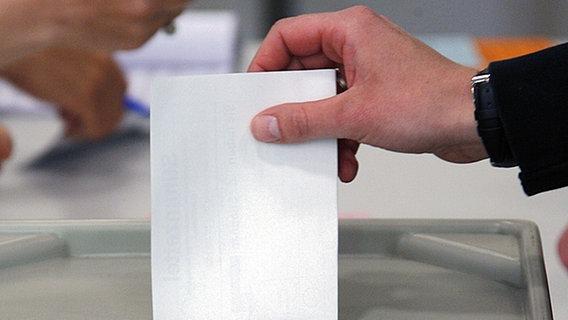 Abstimmung in Garrel: Soll Bürgermeister gehen?