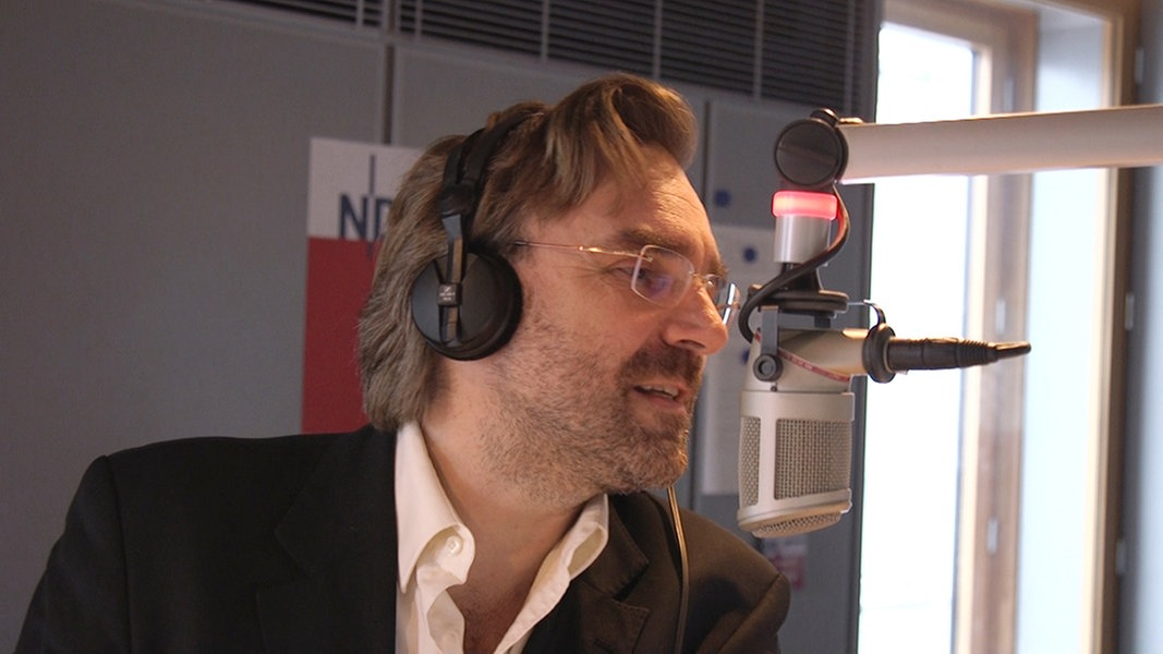 Nicolas Lieven