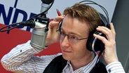 Philipp Kauthe © NDR 90,3 Foto: Uta Meier-Hahn