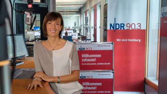 Die Gesichter von NDR 90,3 | NDR.de - NDR 90,3 - Wir über uns