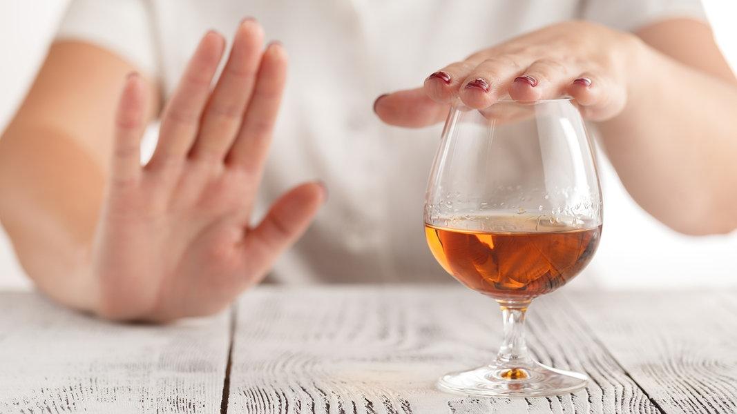 Alkoholverzicht