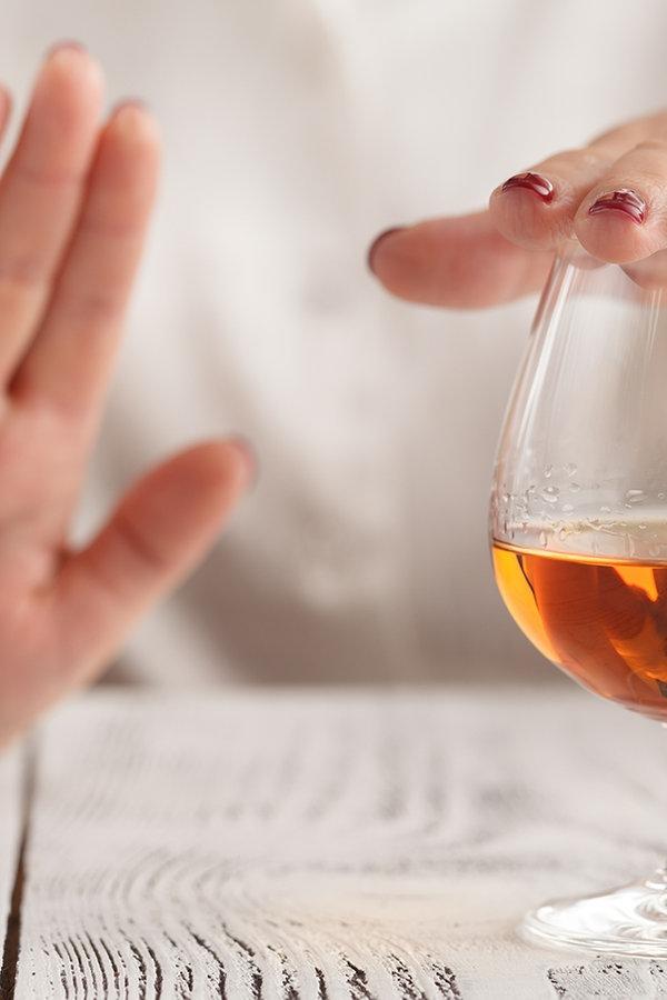 Dry January: Verzicht auf Alkohol