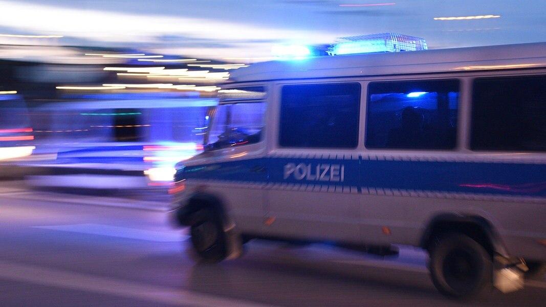 Angriff mit dem Beil: 53-Jähriger in Lebensgefahr
