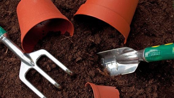 Den Gartenboden Bestimmen Und Verbessern Ndrde Ratgeber Garten
