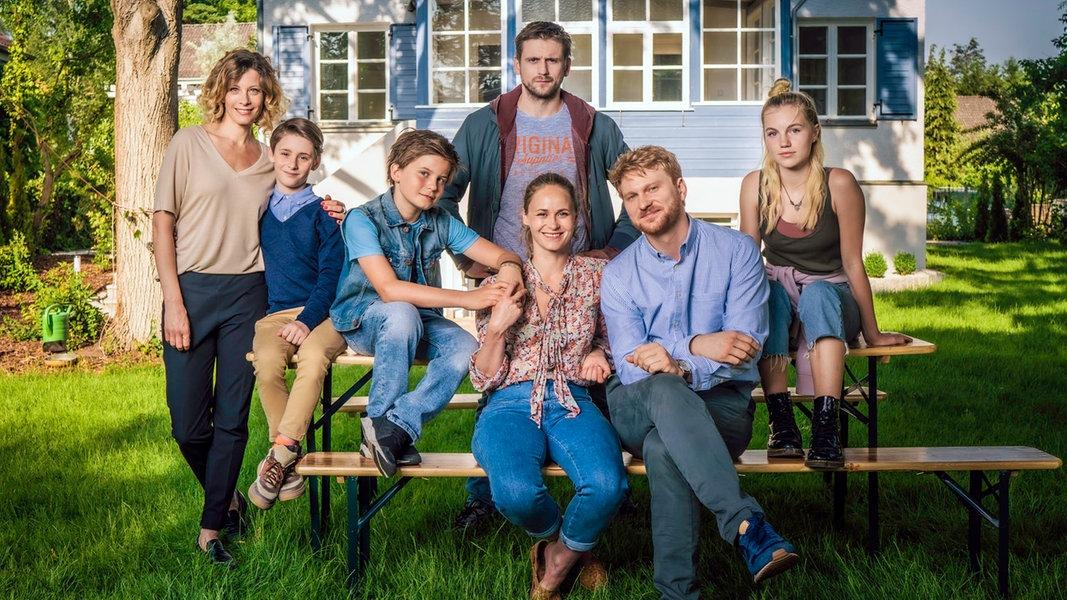 Bonusfamilie Ard Mediathek
