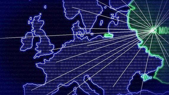 Video Politische Propaganda Der Kalte Krieg Im Netz
