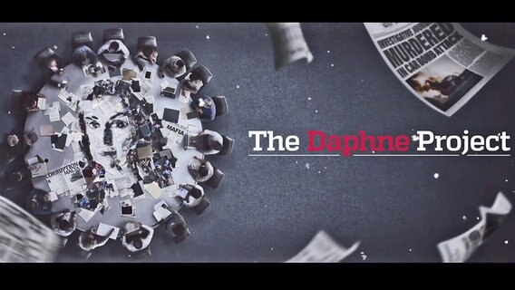 The Daphne Project  Foto: Screenshot