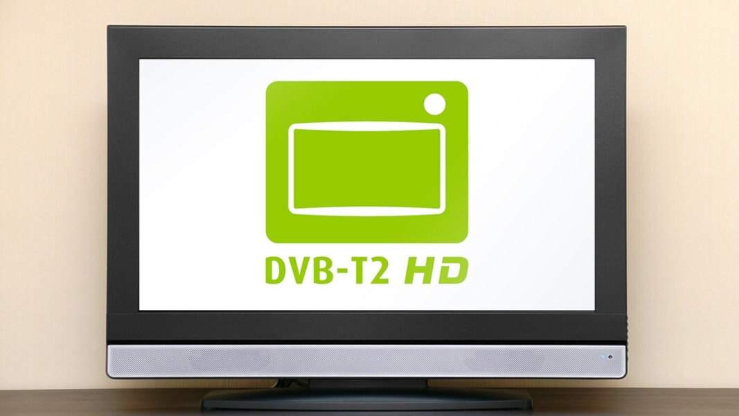 Die häufigsten Fragen zu DVB-T2 HD | NDR.de - Ratgeber - Verbraucher