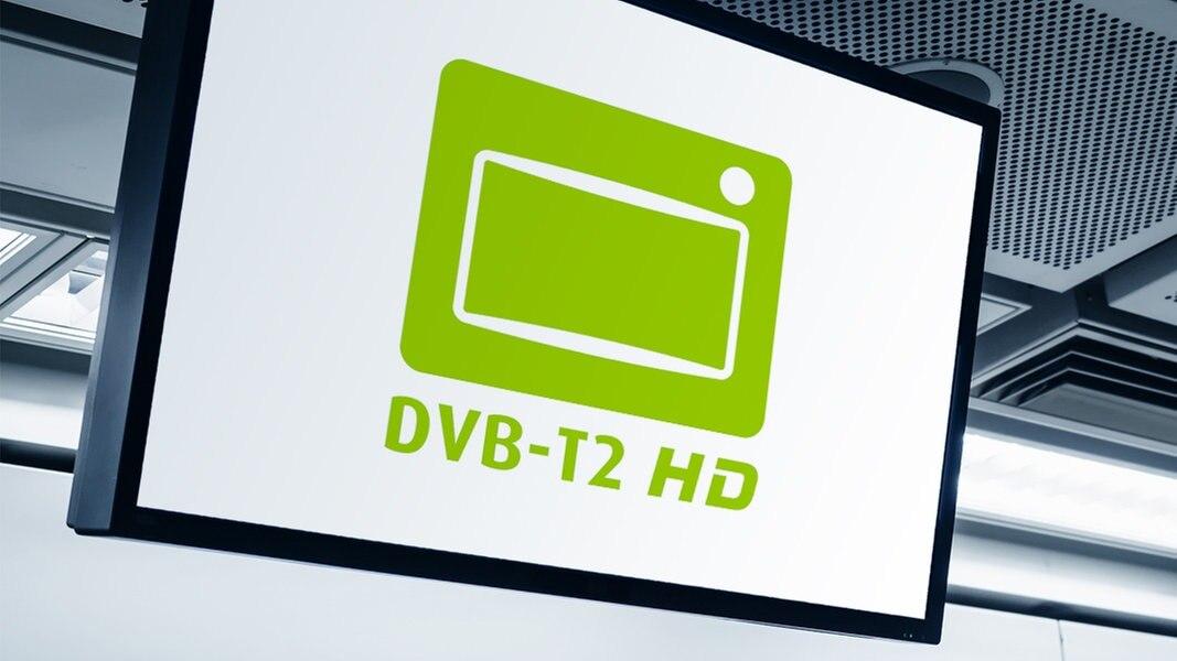 Dvb T2 Empfang Karte 2019.Dvb T2 Hd Das Neue Antennenfernsehen Ndr De Ratgeber Verbraucher