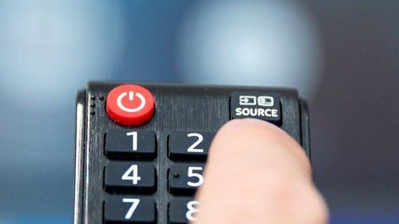Abschaltung der DVB-T-Sendeanlagen am 29. März 2017 - Fernsehfreie Nacht für