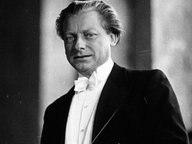Hans Schmidt-Isserstedt, von 1945 bis 31.07.1971 Chefdirigent beim NDR Sinfonieorchester © NDR