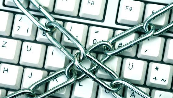 Cyberkriminalität: Wie kann man sich schützen? | NDR.de