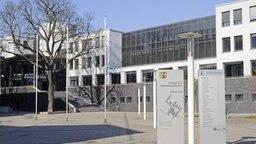 Staatsanwaltschaft Dortmund © picture alliance / Arco Images