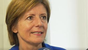 Die Ministerpräsidentin von Rheinland-Pfalz, Malu Dreyer. © NDR