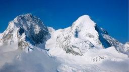 Gipfel in den Alpen © picture alliance / Bildagentur Huber Foto: Bildagentur Huber
