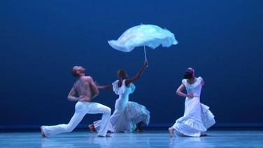 Das Alvin Ailey American Dance Theater