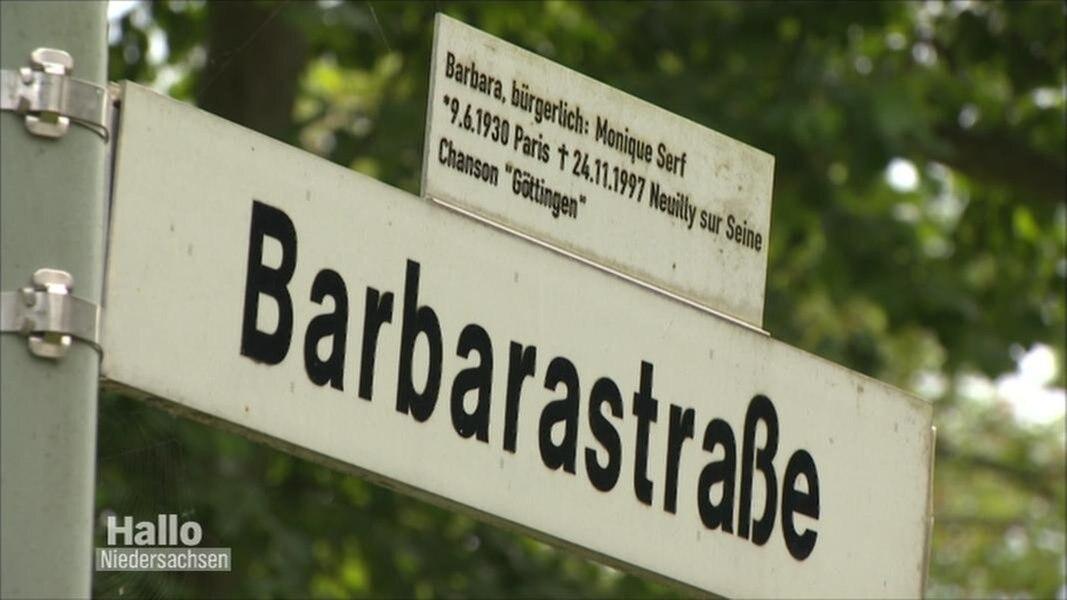 Barbara Göttingen Text