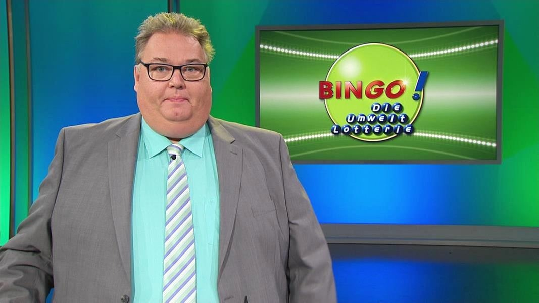 Bingo Jubiläum
