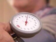 Blutdruck Optimal