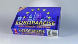 Europareise Un-Union-Edition