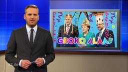 Statistikexperte Butenschön zum neuen Koalitionsvertrag.