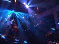 Clubkonzert im Edelfettwerk Hamburg Bartoz © NDR