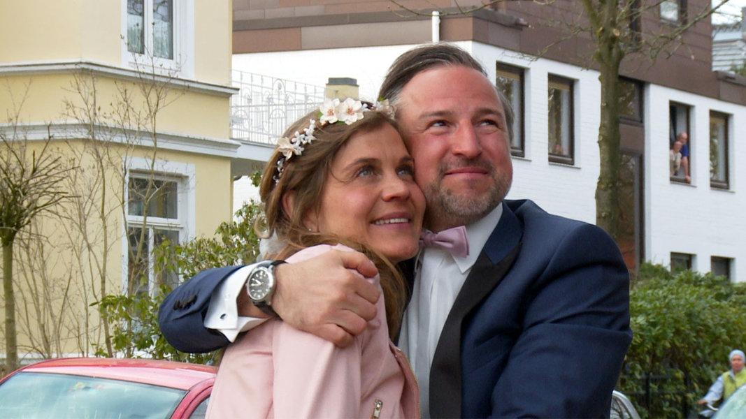 Hochzeit In Grevenbroich In Corona Zeiten Nur Die Magnolie War