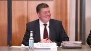 Andreas Dressel bei der LPK.