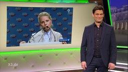 Christian Ehring kommentiert die Personaldebatten der AfD.