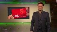 Christian Ehring und die ErdoCard
