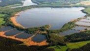 Seenplatte in Mecklenburg-Vorpommern. © NDR/doc.station GmbH