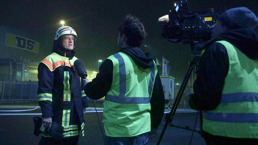 7 Tage Breaking News In Delmenhorst Ndrde Fernsehen