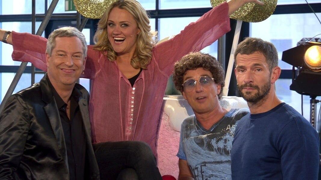 50 Jahre Comedy im NDR Fernsehen | NDR.de - Fernsehen