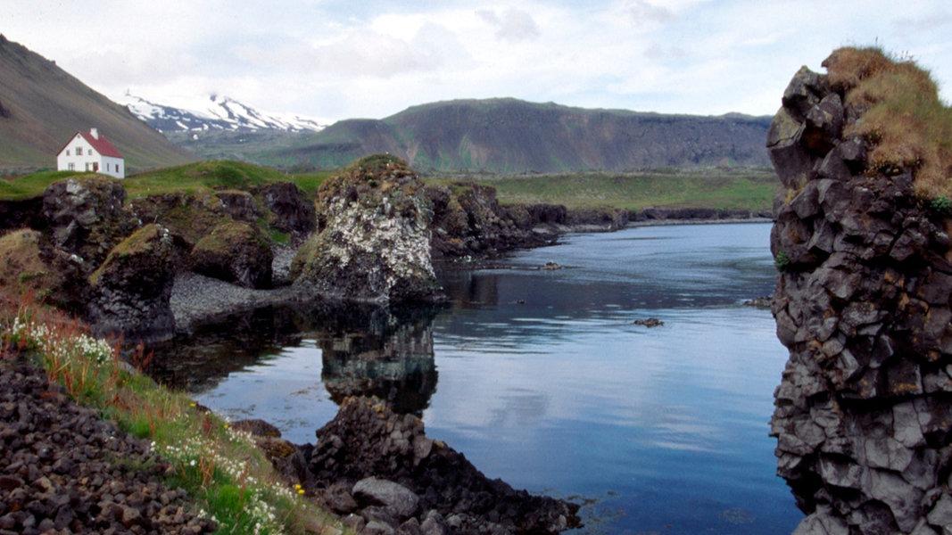 Island Fernsehen