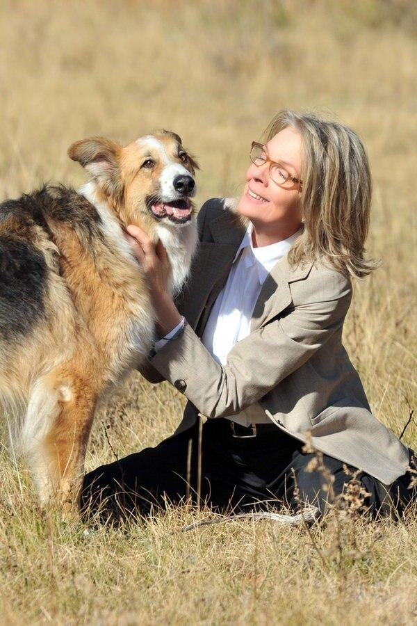 Frau mit hund sucht mann mit herz buch