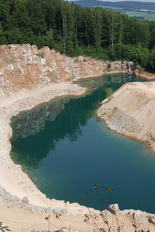 Südharz: Naturschützer fordern Stopp von Gipsabbau